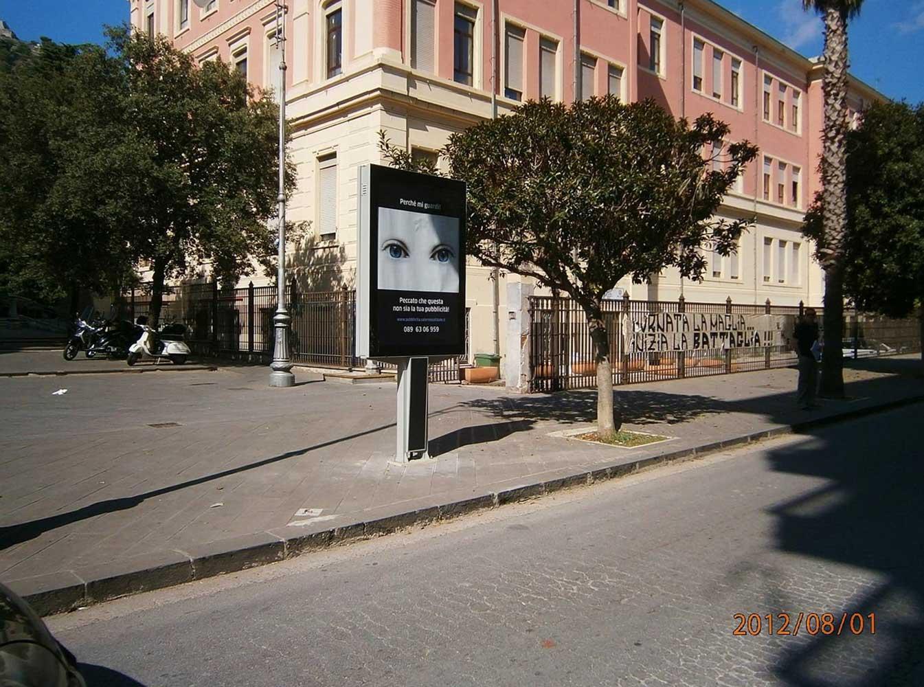 2. Via S. Pertini