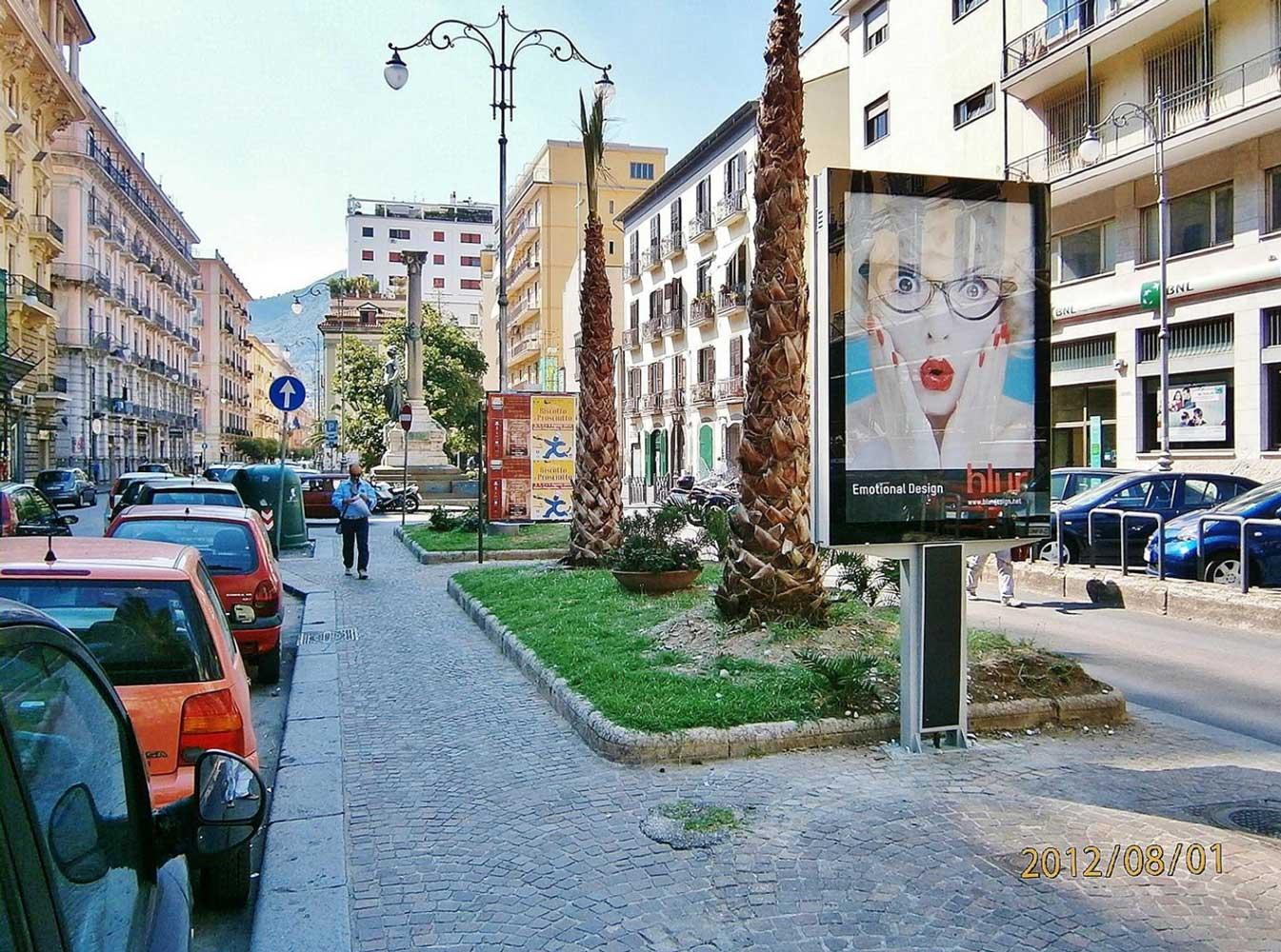 27. Corso Garibaldi 1