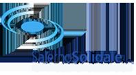 Salerno Solidale Divisione Pubblicità S.p.A. Logo